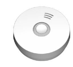 smoke alarm singapore GS508